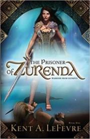 The Prisoner of Zurenda, Warrior from Olympus