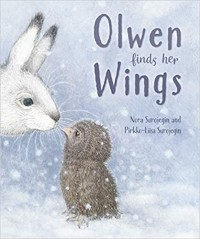 Olwen Finds Her Wings