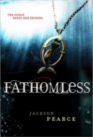 Fathomless (Fairytale Retellings #3)