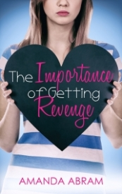 The Importance of Getting Revenge