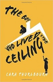 The Boy Who Lived In The Ceiling