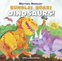 Rumble! Roar! Dinosaurs!