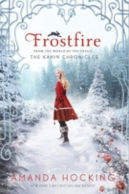 Frostfire (Kanin Chronicles #1)
