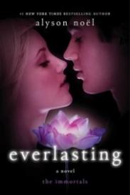 Everlasting (The Immortals #6)