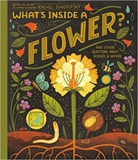 What's Inside a Flower?