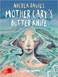 Mother Cary's Butter Knife (Shadows & Light)