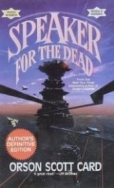 Speaker for the Dead (Ender's Saga #2)