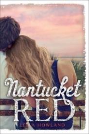 Nantucket Red (Nantucket Blue #2)