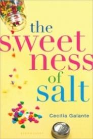 Sweetness of Salt