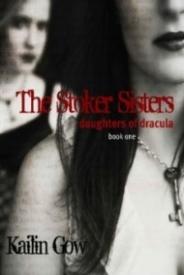 Daughters of Dracula (Stoker Sisters #1)