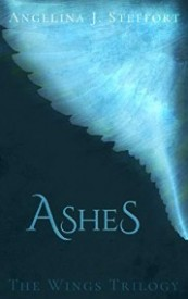 Ashes (The Wings Trilogy: Adam, #3)