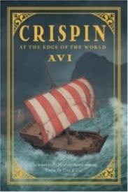 At the Edge of the World (Crispin #2)