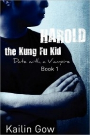 Harold the Kung Fu Kid: A Date with a Vampire