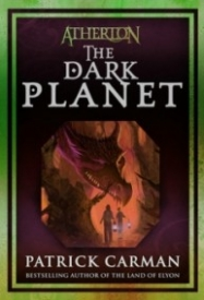 The Dark Planet (Atherton #3)