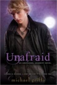 Unafraid (Archangel Academy #3)