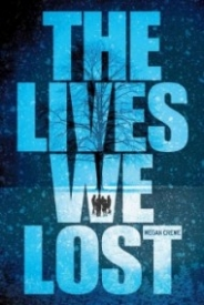 The Lives We Lost (Fallen World #2)