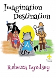 Imagination Destination