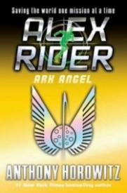 Ark Angel (Alex Rider #6)