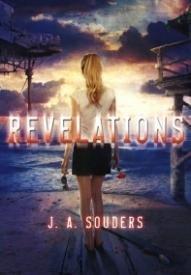 Revelations (Elysium Chronicles #2)