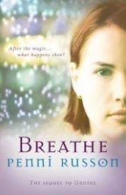 Breathe (Undine #2)