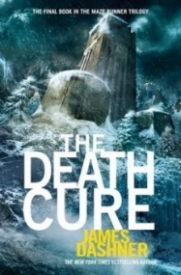 The Death Cure (Maze Runner Trilogy Book 3)
