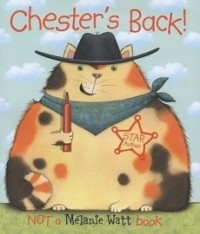 Chester's Back! (Chester)