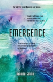 Emergence (Kindred Ties: Book Two)