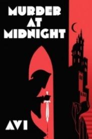 Murder At Midnight (Midnight Magic #1)