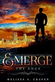 Emerge: The Edge (Book 1.5)