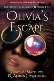 Olivia's Escape (BloodDark #1)