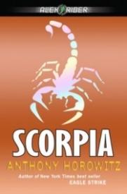 Scorpia (Alex Rider #5)