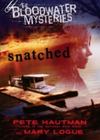 Snatched (Bloodwater Mysteries #1)