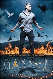 Gabriel (The Styclar Saga #2)