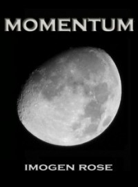 Momentum: Portal Chronicles Book Four