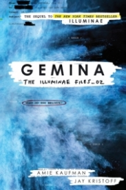 Gemina (The Illuminae Files #2)