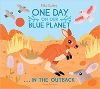 One Day on our Blue Planet... In the Outback