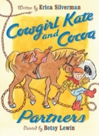 Partners (Cowgirl Kate and Cocoa #2)