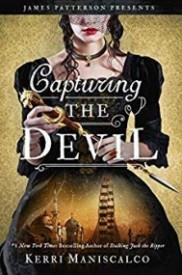 Capturing the Devil (Stalking Jack the Ripper, Book#4)