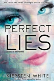 Perfect Lies (Mind Games #2)