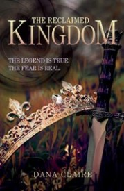The Reclaimed Kingdom (The Syphon Series, Book 1)