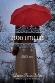Deadly Little Lies (Touch #2)