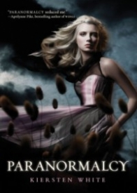 Paranormalcy (Paranormalcy #1)