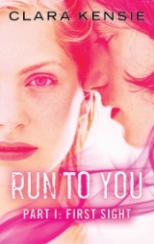 First Sight (Run To You #1)