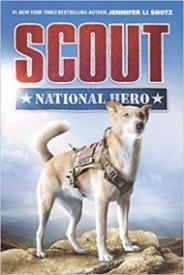Scout: National Hero (Scout #1)