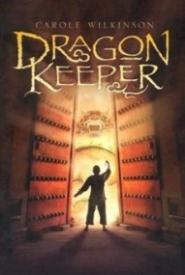 Dragon Keeper (Dragonkeeper #1)