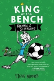 King of the Bench: Kicking & Screaming (#3)
