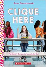 Clique Here: A Wish Novel