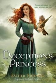 Deception's Princess (Deception's Princess #1)