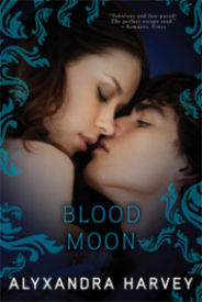 Blood Moon (Drake Chronicles #5)