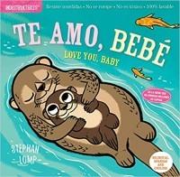 Indestructibles: Te Amo, Bebe / Love You, Baby